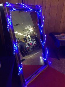 magic mirror photo booth san antonio