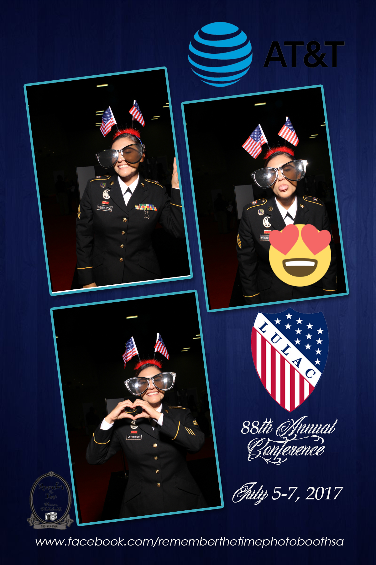 corporate photo booth san antonio