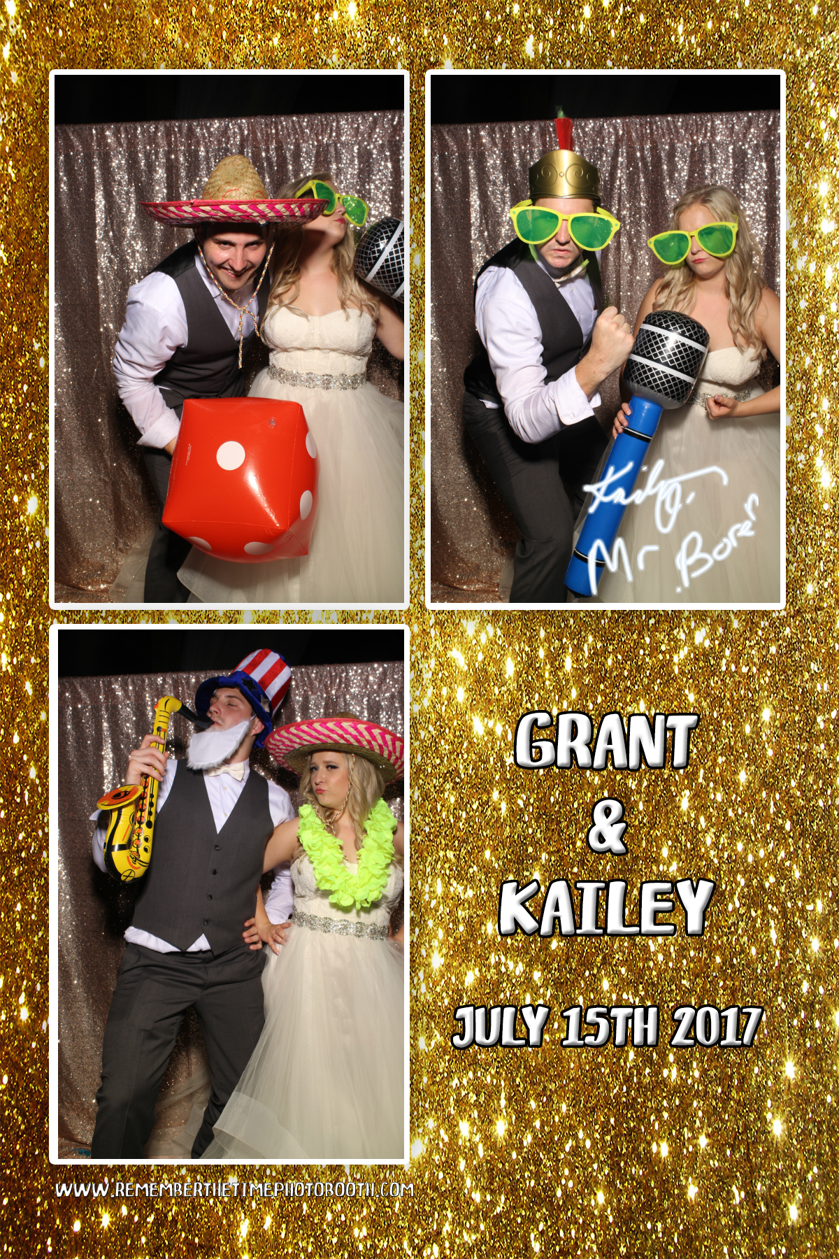 wedding photo booth new braunfels