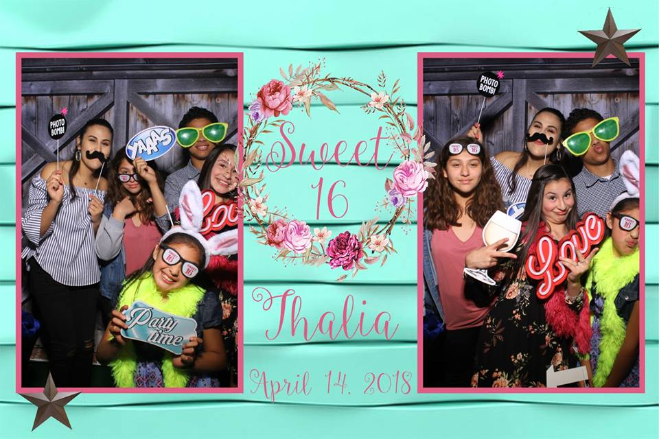 photobooth for event boerne