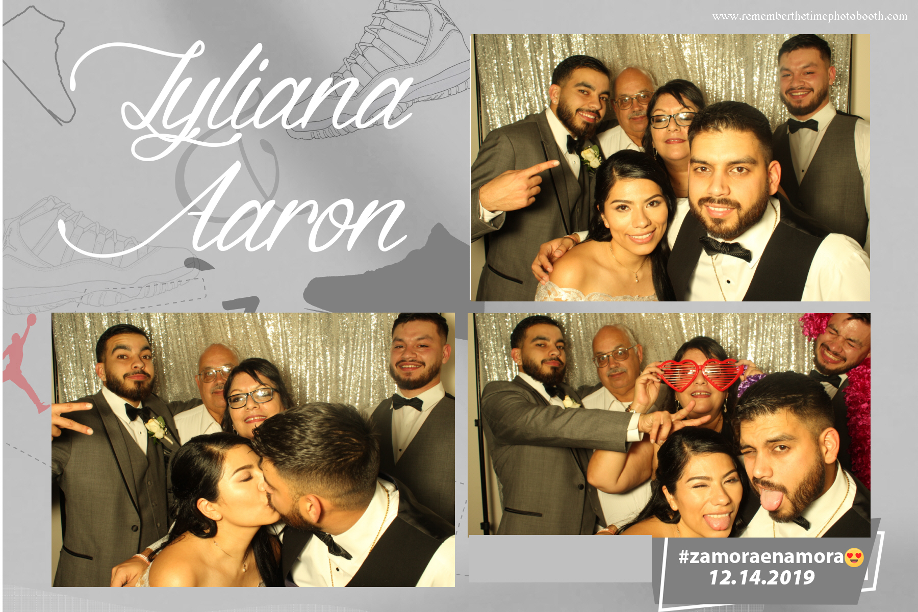 wedding photo booth san antonio